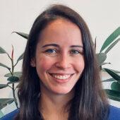 Stacie Dodgson, Ph.D.